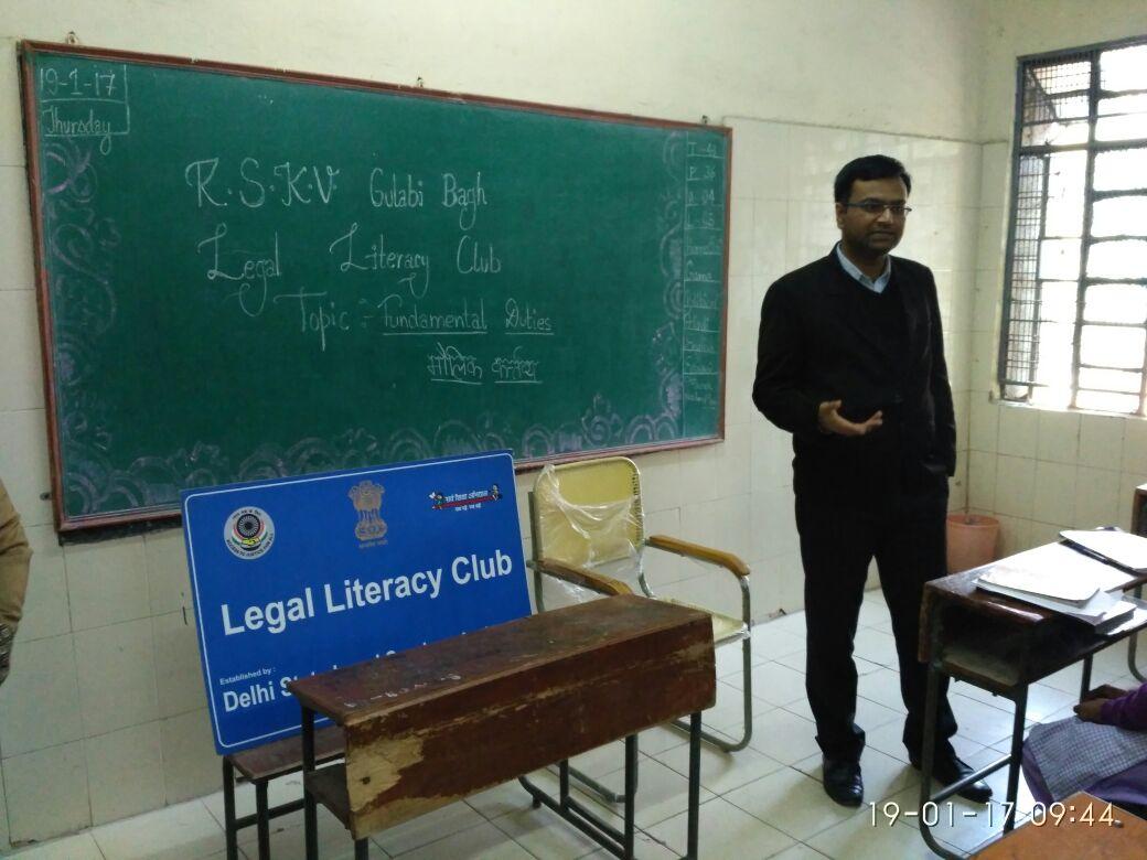Legal Literacy Class (3)