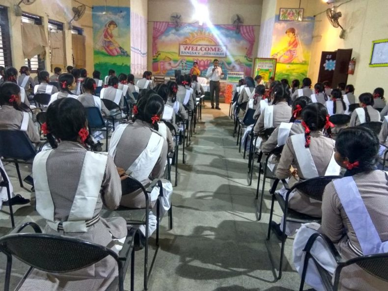 North DLSA, organized a Legal Literacy Programme at Baba Nane Nath, SKV Khera kalan,Delhi.
