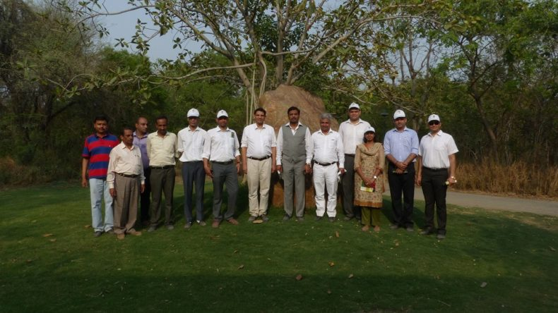 DLSA, Rohini Courts organized a World Environment Day Celebration at Yamuna Biodiversity Park, Jagatpur,Delhi.