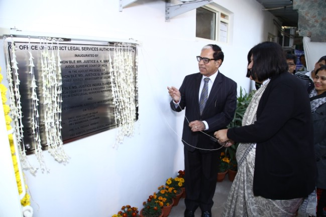 Inauguration function of New Delhi District (3)