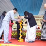Inauguration function of New Delhi District (6)
