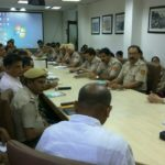 Orientation Training Programme for police officers