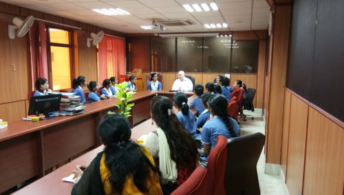 Court Visit for school Students (7)