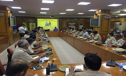 Special Legal Awareness-cum-Sensitization Program for Police Officials