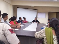 """Lecture on the topic """"POCSO Act"""""""