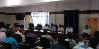 Legal Awareness Programme on Labour Laws