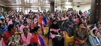 Legal awareness programme for Asha Workers