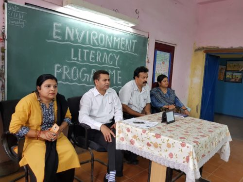 DLSA South East organised Legal Literacy Classes Awareness Programme on 29.07.2017
