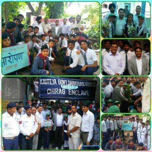 DLSA South East Legal Literacy Classes Awareness Programme on 28.07.2017