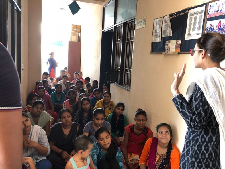 South East DLSA conducted Legal Awareness Programme on 29.05.2018