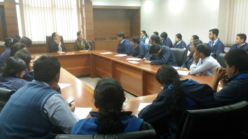 Birla Vidya Niketan school 003