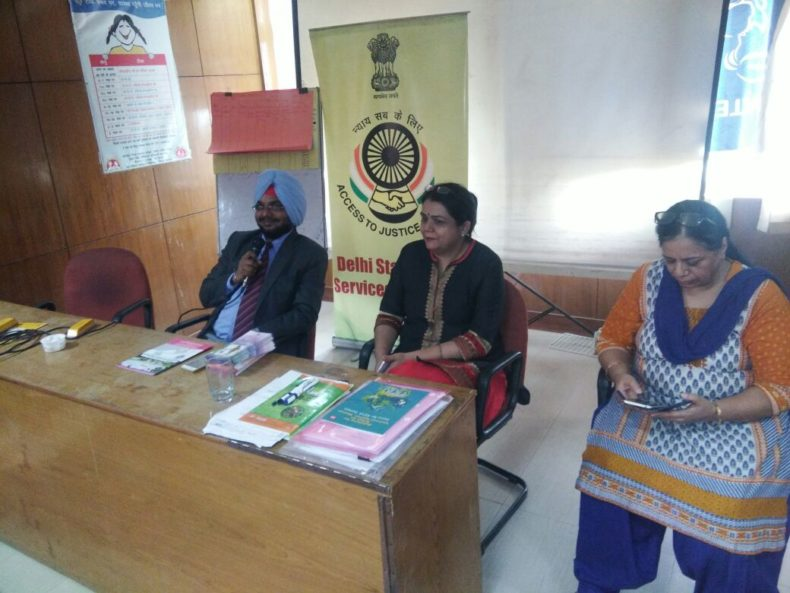Training Programme for Asha Workers on 25.08.2017