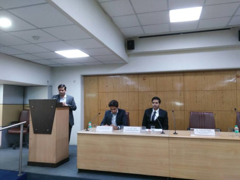 """Organised Legal Literacy Class for Police Officers & Panel Advocates on topic """"Victim of Rape: Guidelines and Judicial Directions and Missing Children"""""""